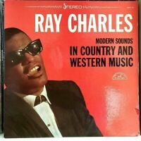 Charles- RayModern Sounds In Country & Western Music (New Vinyl)