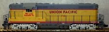 USA Trains G Scale GP 9 UP Union Pacific #718 Locomotive Used
