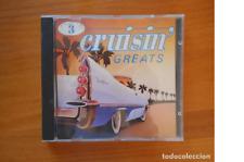 CD 25 CRUISIN GREATS VOLUME THREE (3X)