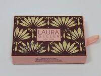 Laura Geller Beauty 6 Shade Eye Shadow Palette 0.35oz. (Slightly Damaged) NEW