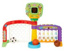Little Tikes  643224 Fantastic Firsts 3-in-1 Sports Zone