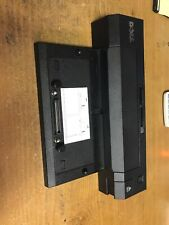 Dell Latitude E-Port Plus Replicator/Dock Docking Station PR02X CY640 USB 2.0