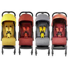 Diono Traverze Compact Adjustable Travel Baby Pushchair Stroller Car Pram Buggy