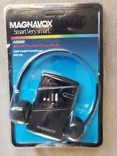 Magnavox AE6690 Am/Fm Personal Stereo Radio *NEW*