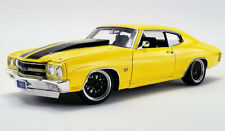 Chevelle STREET FIGHTER  1970  Limitiert auf 522 Stück  ACME  1:18  OVP  NEU