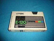 TDK Middleton: The Changeling Video Cassette VHS Tape