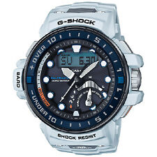 Casio G-Shock GWN-Q1000-7A GWN-Q1000 Solar Powered Watch Brand New