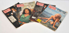 News & General Interest Magazines in French
