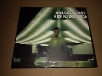 NOEL GALLAGHER'S HIGH FLYING BIRDS * CD & DVD LIMITED EDITION 2011 EXCELLENT