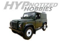 universal hobbies auto verkehrsmodelle von land rover. Black Bedroom Furniture Sets. Home Design Ideas