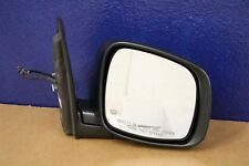 2008-2015 DODGE CARAVAN RIGHT POWER MIRROR WITH HEATED