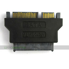 "New 1.8"" Micro SATA SSD Serial ATA HDD 16 to 22 Pin 2.5"" SATA Adapter Converter"