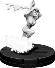 Marvel Heroclix Deep Cuts Miniatures X-Men Magik Unpainted Figure Wzk74003