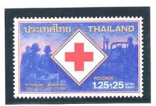 THAILAND 1983 Red Cross