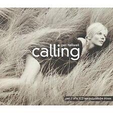 Geri Halliwell Calling (2001, CD2) [Maxi-CD]