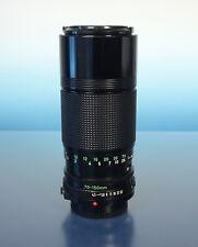 Canon FD 70-150mm/4.5 Lens objectif Obiettivo per Canon FD - (40835)