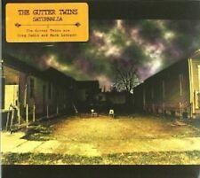 The Gutter Twins - Saturnalia  CD  12 Tracks Alternative Metal Rock  Neuware