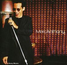 CDs de música salsas Marc Anthony