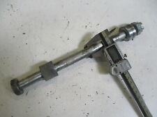 6. kawasaki GPZ 305 EX305A Bd Quick Release Axle Axle Rear 17 mm Yamaha YZ Rear