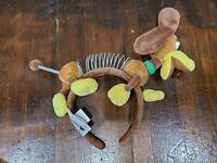 Disney Parks Pixar Toy Story Slinky Dog Ears Headband
