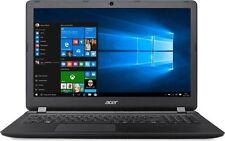 "ACER Aspire es1-524-95p9 NERO AMD a9 - 15,6"" Matt - 1tb HDD 8gb RAM-DVDRW"
