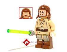 Lego Star Wars -  Qui-Gon Jinn from set 75169 *NEW*
