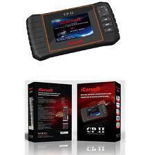 CP II OBD Diagnose Tester past bei  Peugeot 407, inkl. Service Funktionen
