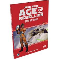 Star Wars RPG Age Of Rebellion Stay On Target by Fantasy Flight Games FFG SWA25