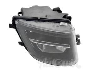 BMW 7 SERIES F01 LCI F02 LCI LED Light Fog Lamp Right RH Side Original OEM NEW
