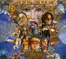 Tao of the Dead by ...And You Will Know Us by the Trail of the Dead 2 CD Limited