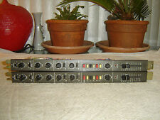 Teac 201 Input Module (Pair), 5A Mixer, Preamp, 2 Band Equalizer, Vintage Unit