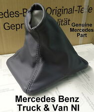 MERCEDES SPRINTER LEVA DEL CAMBIO Ghetta, BRAND NEW GENUINE MERCEDES parte,0002684197