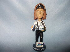 Chicago White Sox Miller Lite Beer Vendor Bobble Head Lady Vendor