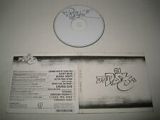 DJ DSL/#1/(G-stone/CD 018) CD album
