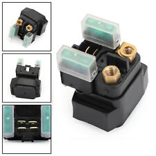 New Starter Solenoid Relay Switch Fits For YAMAHA GRIZZLY 660 YFM660 2002-08 CA