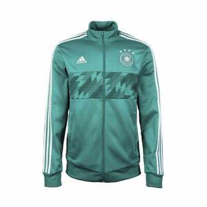 Adidas - DFB 3STRIPES JACKET TRACK TOP - FELPA GERMANIA - art.  CF2467-C