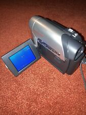 Samsung VP-D361 Mini DV Digital Camcorder With Power Adaptor And Cassette