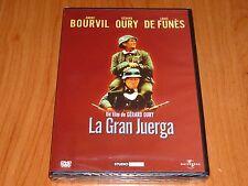 LA GRAN JUERGA / La grande vadrouille - Louis De Funés - Precintada