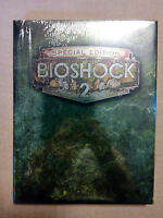 Lösungsbuch BioShock 2 Limited Edition Strategy Guide (BradyGames Neu englisch)