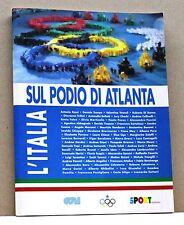 L'ITALIA SUL PODIO DI ATLANTA [rivista]