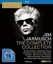 Jim Jarmusch Collection - 12-Disc Box Set(Blu-Ray) John Lurie, Richard Boes, Jim