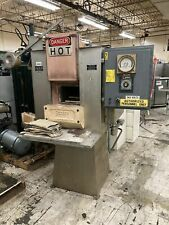 Sentry Electric Furnace Model Ay 33 Kw 2500f 220v 3ph Heat Treating Oven