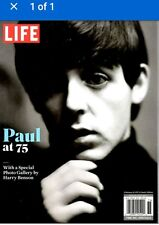 Brand New Life Magazine 2017 The Beatles Special Edition Paul McCartney at 75