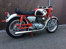 1965 Honda Super Hawk