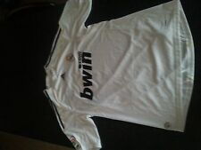 Maglia ORIGINALE Real Madrid,bianca,taglia L