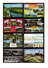 Postkartensammlung Deutschland und Motive Deutschland ab 1945 100 Stück +3