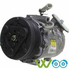 Klimakompressor Opel Astra G Combo Corsa C D Meriva 1,7 F48 F67 F68 X20DTL Y17DT