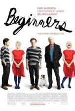 Beginners E Rated Movie DVDs
