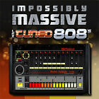 808 Tuned TRAP Construction Kit BASS Instrument MIDI CUBASE FLSTUDIO LOOP TR808