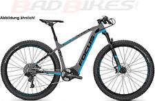 NEU Focus BOLD² 29 Pro Elektro Fahrrad/Mountain eBike Shimano Steps 2017 RH 47cm